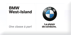 BMW West Island in Dorval